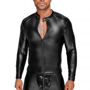мъжко фетиш яке