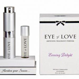 парфюм с феромони за привличане на мъже
