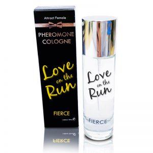 мъжки парфюм с феромони